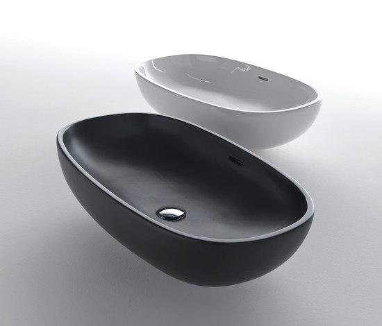 Basins by Falper | Wash basins