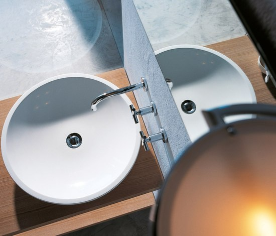 Basins by Falper | Vanity units