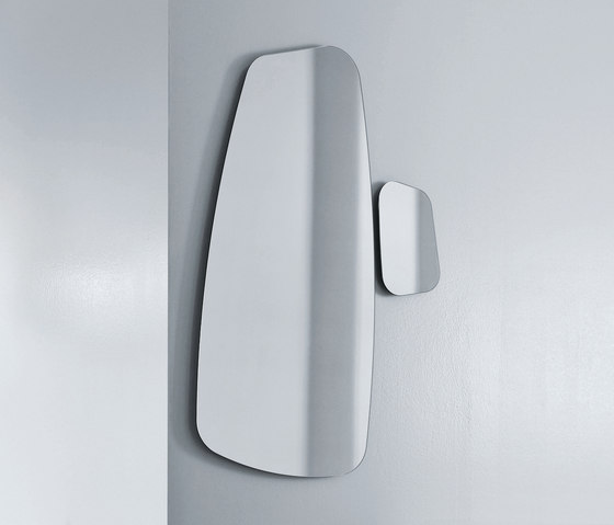Menhir by Falper | Wall mirrors