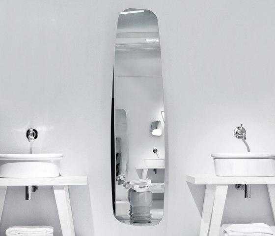 Menhir by Falper | Mirror cabinets
