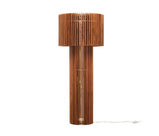 Wood | floor lamp by Skitsch by Hub Design | General lighting