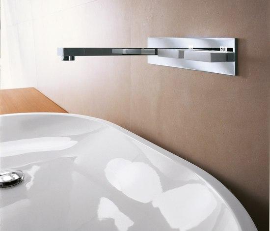 Taps by Falper | Wash-basin taps