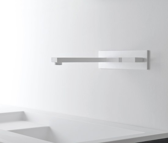 Taps by Falper | Wash-basin taps