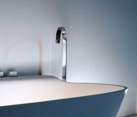 Taps by Falper | Bath taps