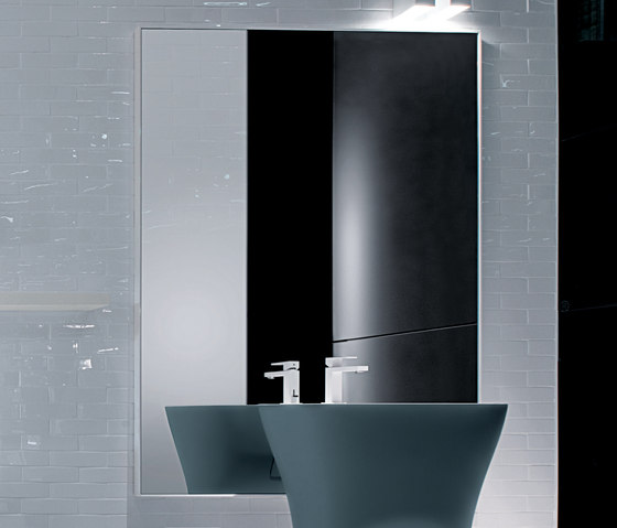 Scoop by Falper | Wall mirrors