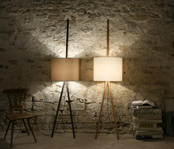 Luca Lean di maigrau | Illuminazione generale