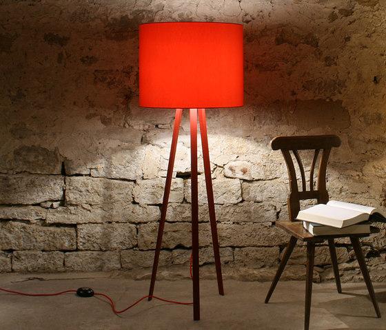 Luca Stand by maigrau | General lighting