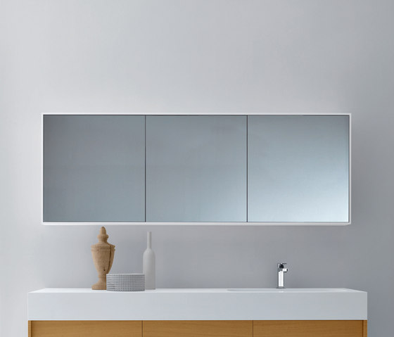 Shape by Falper | Mirror cabinets