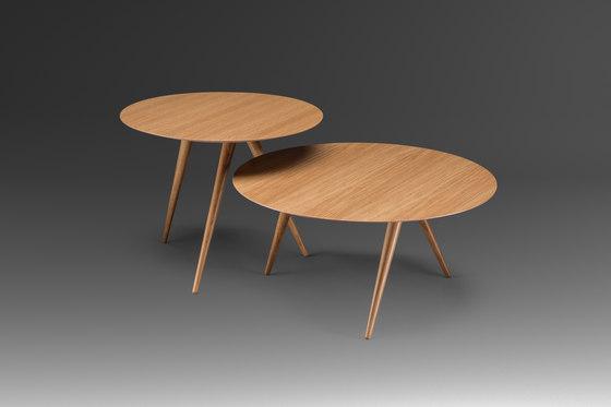 Turn High by maigrau | Coffee tables