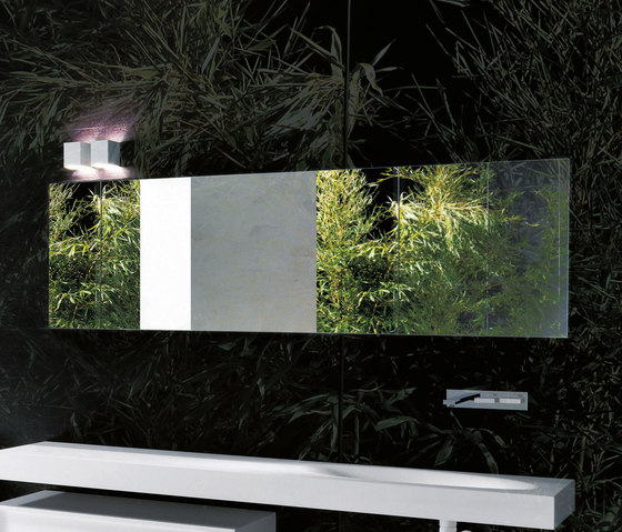 Shape by Falper | Wall mirrors