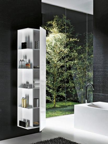 Shape by Falper   Wall cabinets
