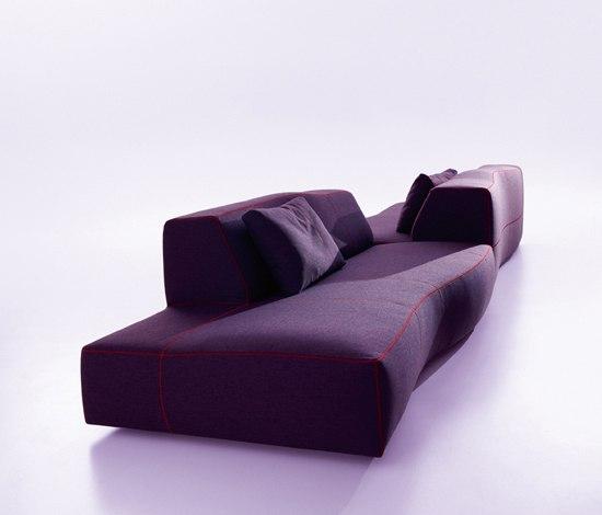 Bend sofa von B&B Italia | Sofas