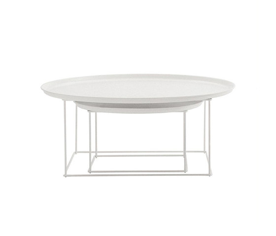 Fat Fat de B&B Italia | Tables basses