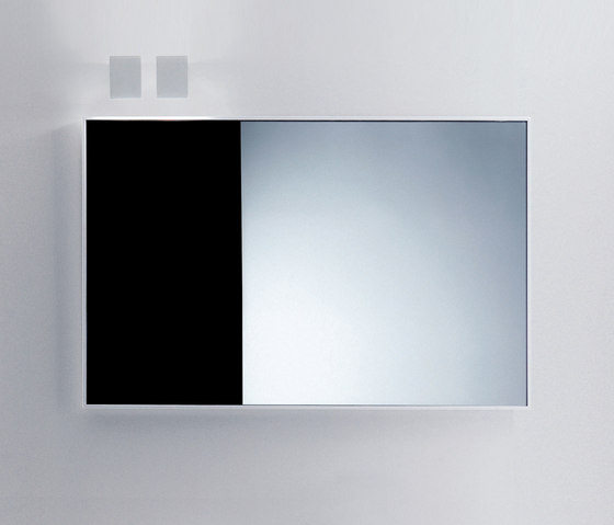 Via Veneto by Falper | Wall mirrors