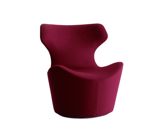 Piccola Papilio by B&B Italia | Lounge chairs