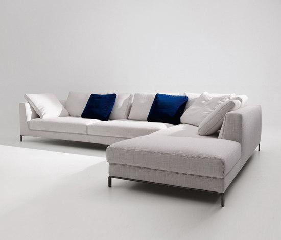 Ray de B&B Italia | Sofás lounge