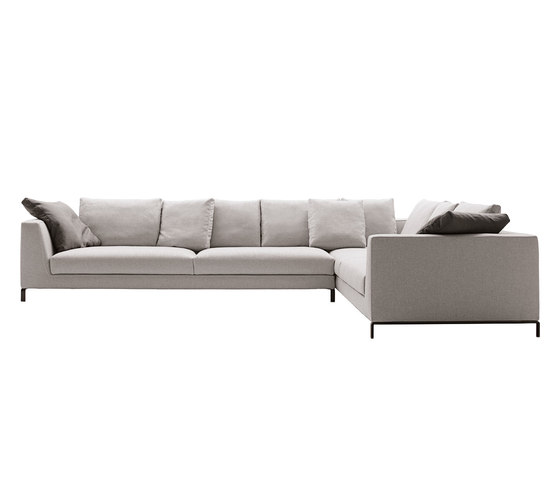 Ray by B&B Italia | Lounge sofas