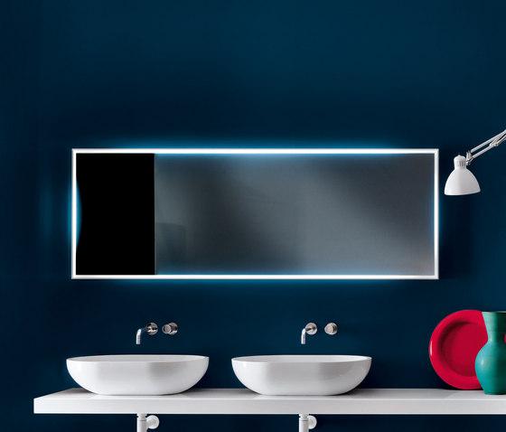 Via Veneto by Falper | Wall mirrors