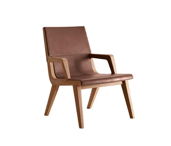 Acanto by Maxalto | Lounge chairs