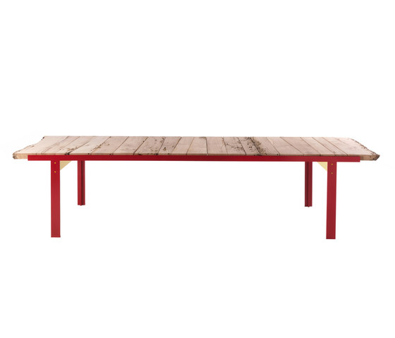 Touch Briccole by Riva 1920 | Dining tables