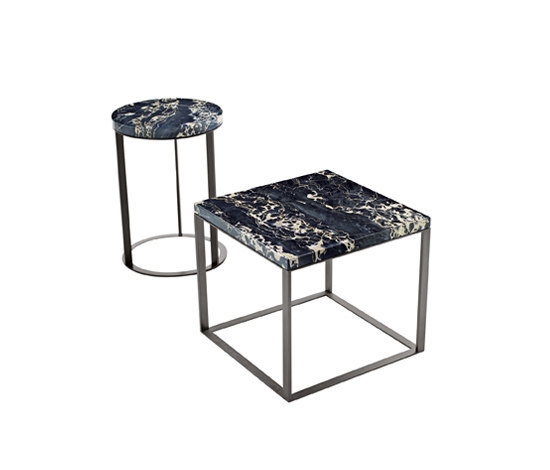 Lithos by Maxalto | Side tables
