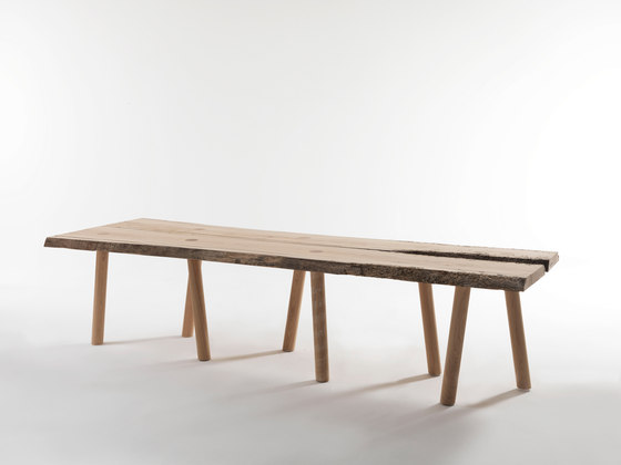Briccola by Riva 1920 | Conference tables