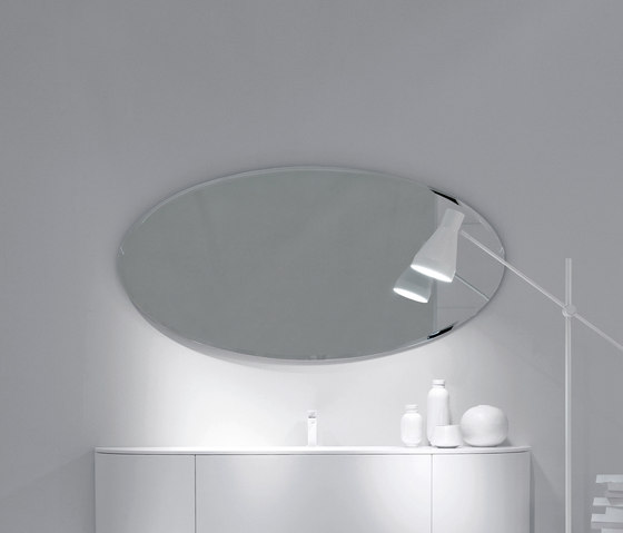 Via Veneto by Falper | Mirrors