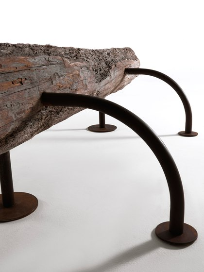 Divan by Riva 1920 | Waiting area benches