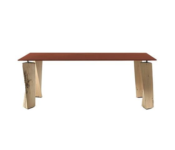 Oak by Riva 1920 | Dining tables