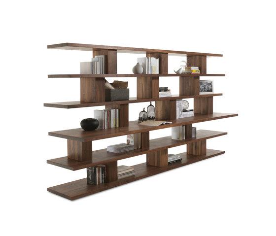 Bookshelf by Riva 1920 | Shelves