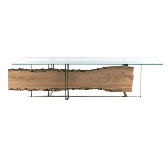 Cornice by Riva 1920 | Dining tables