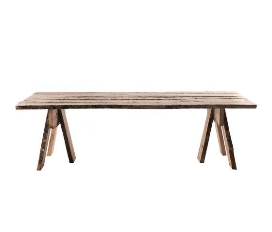 Frammenti di wabi-sabi by Riva 1920 | Dining tables