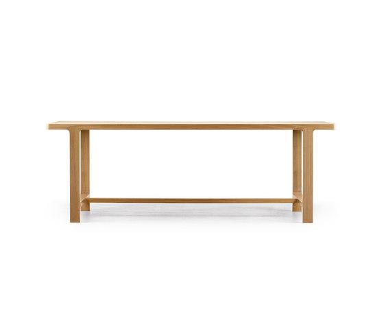 Emea Dining Table by Alki | Dining tables