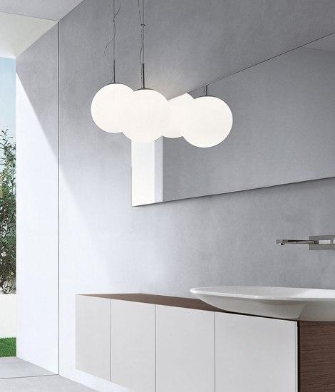 Forum arredamento.it • giramondo's home: illuminazione 1° bagno ...