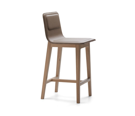 Laia Stool high back by Alki | Bar stools