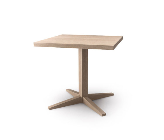 Kuskoa Bistrot Table by Alki | Dining tables
