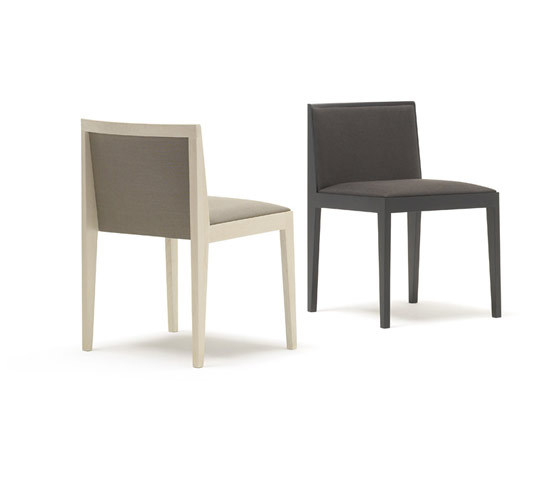 Vogue SI 1750 by Andreu World | Restaurant chairs