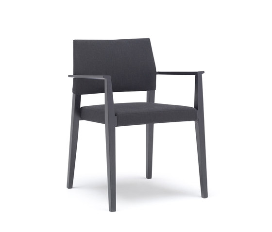 Valeria Comfort SO 7520 by Andreu World | Restaurant chairs