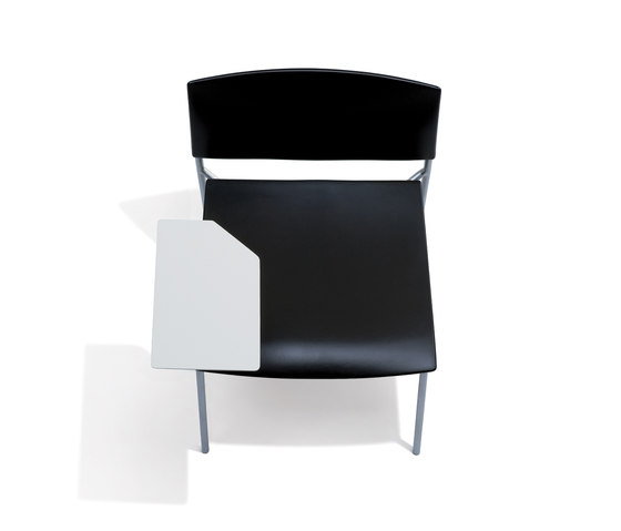 Sit SI 0502 + DR 0802 by Andreu World | Multipurpose chairs