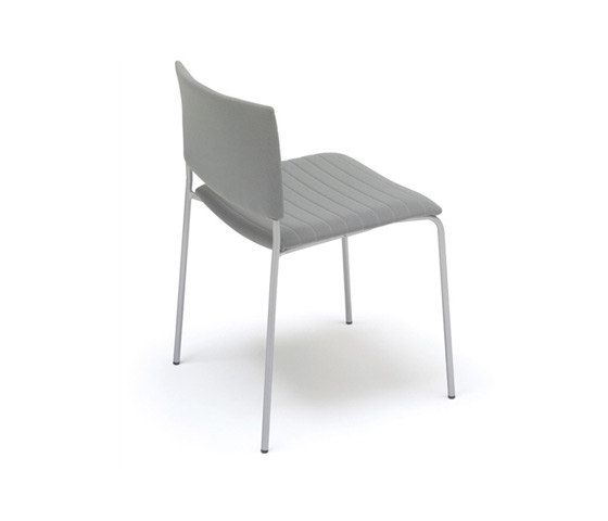 Sit SI 0504 by Andreu World | Visitors chairs / Side chairs