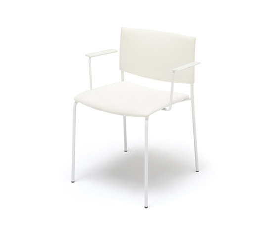 Sit SO 0505 de Andreu World | Sillas de visita