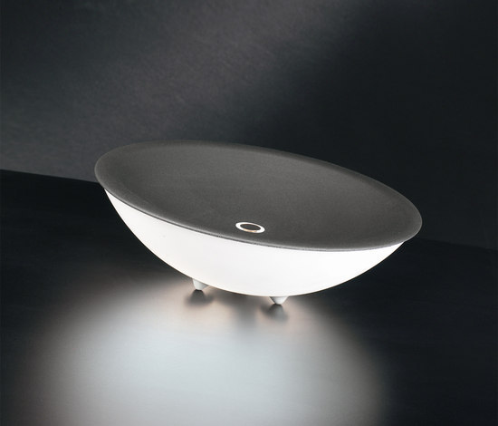 Eclipse Table light by LUCENTE | Table lights