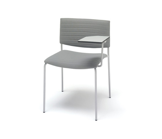 Sit SI 0504 + DL 0803 di Andreu World | Sedie multiuso