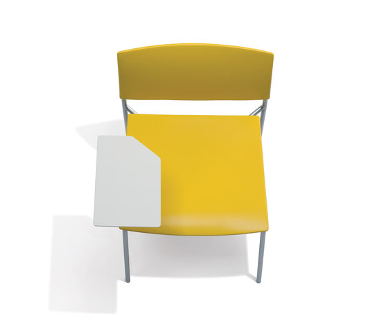 Sit SI 0500 + DR 0802 by Andreu World | Multipurpose chairs