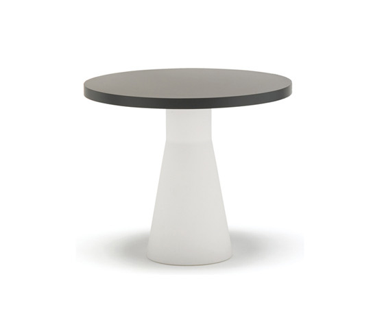 Reverse 38 BM 4520 by Andreu World | Cafeteria tables