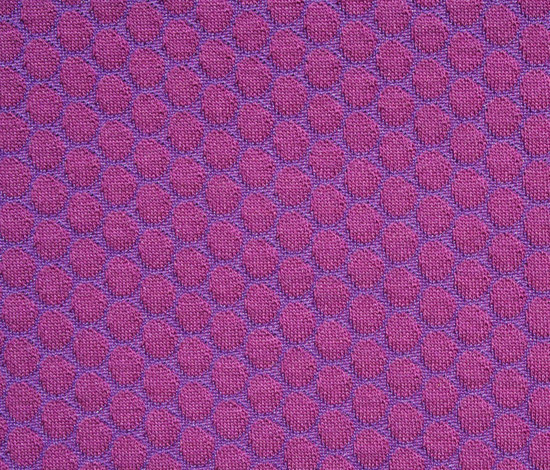 Dot Fuchsia di Innofa   Tessuti