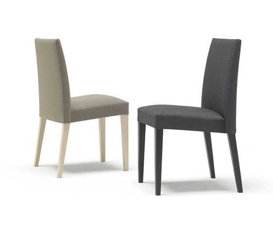 Noosa SI 1341 by Andreu World | Multipurpose chairs