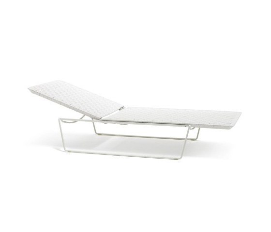 Sombra TU 4500 by Andreu World | Sun loungers
