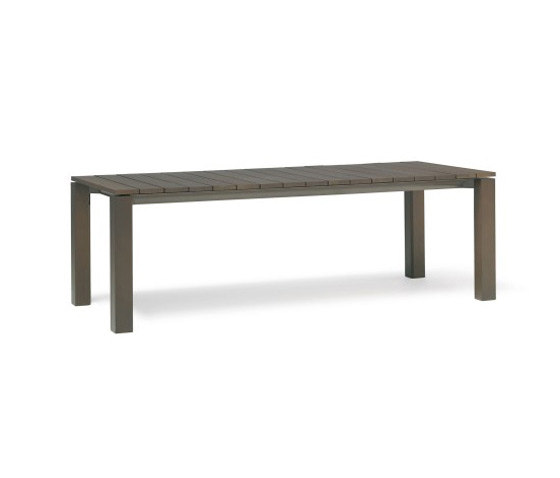 Wind ME 5882 by Andreu World | Dining tables