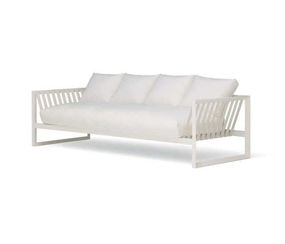 Sand SF 4300 by Andreu World | Garden sofas